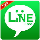 Tips For Line: Free calls & messages Guide icon
