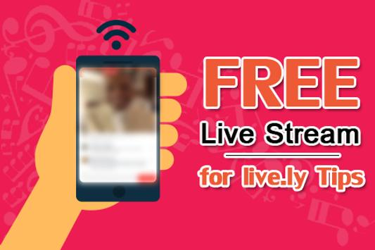 Tips Live ly Video Streaming poster