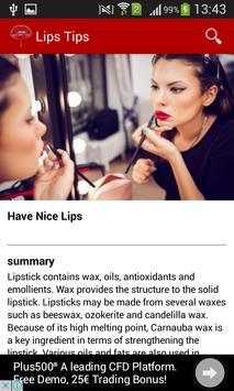 Beauty Women Tips apk screenshot