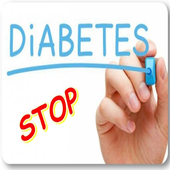 Tips to Cure Diabetes icon