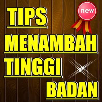 TIPS 'MENAMBAH TINGGI BADAN' AMPUH screenshot 2