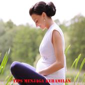 Tips Menjaga Kehamilan icon