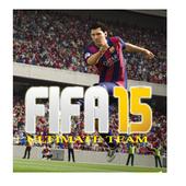 Cheat FIFA 15 new icon