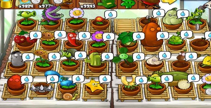 Tips Plants Vs Zombies 2 apk screenshot