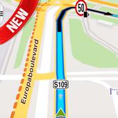 New Waze App Tips icon