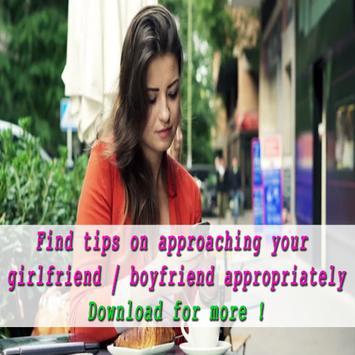 Tips on finding a mate screenshot 1