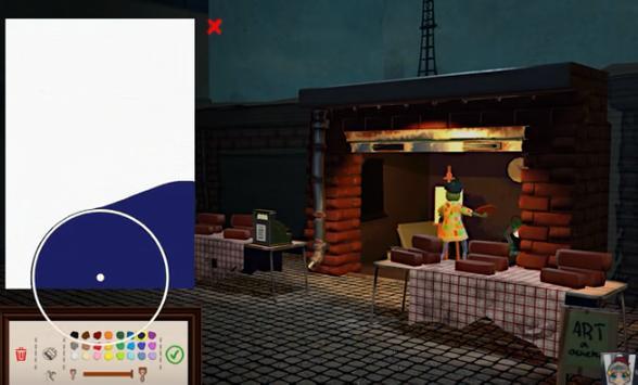 Guide for Passpartout L'artiste Starving apk screenshot