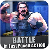 Tips: WWE Champions puzzle RPG icon