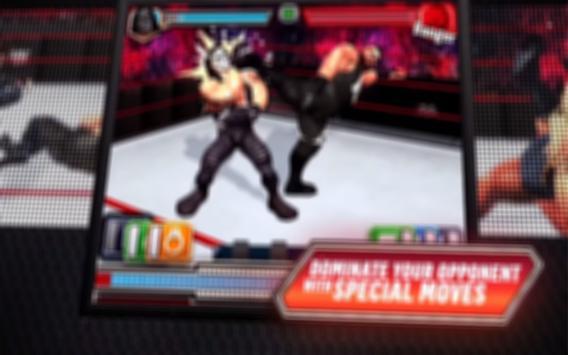 Tips: WWE Champions puzzle RPG screenshot 2