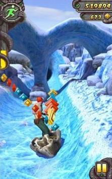 Cheat Temple run 3 Frozen screenshot 1