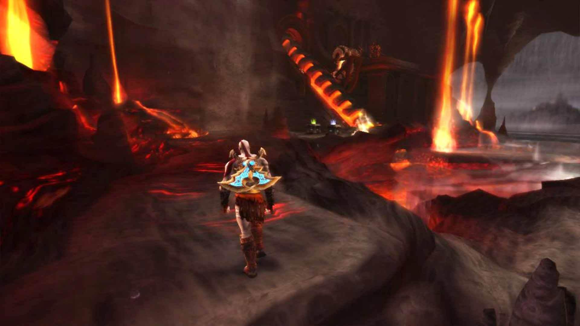 New Hint God Of War 2 for Android - APK Download