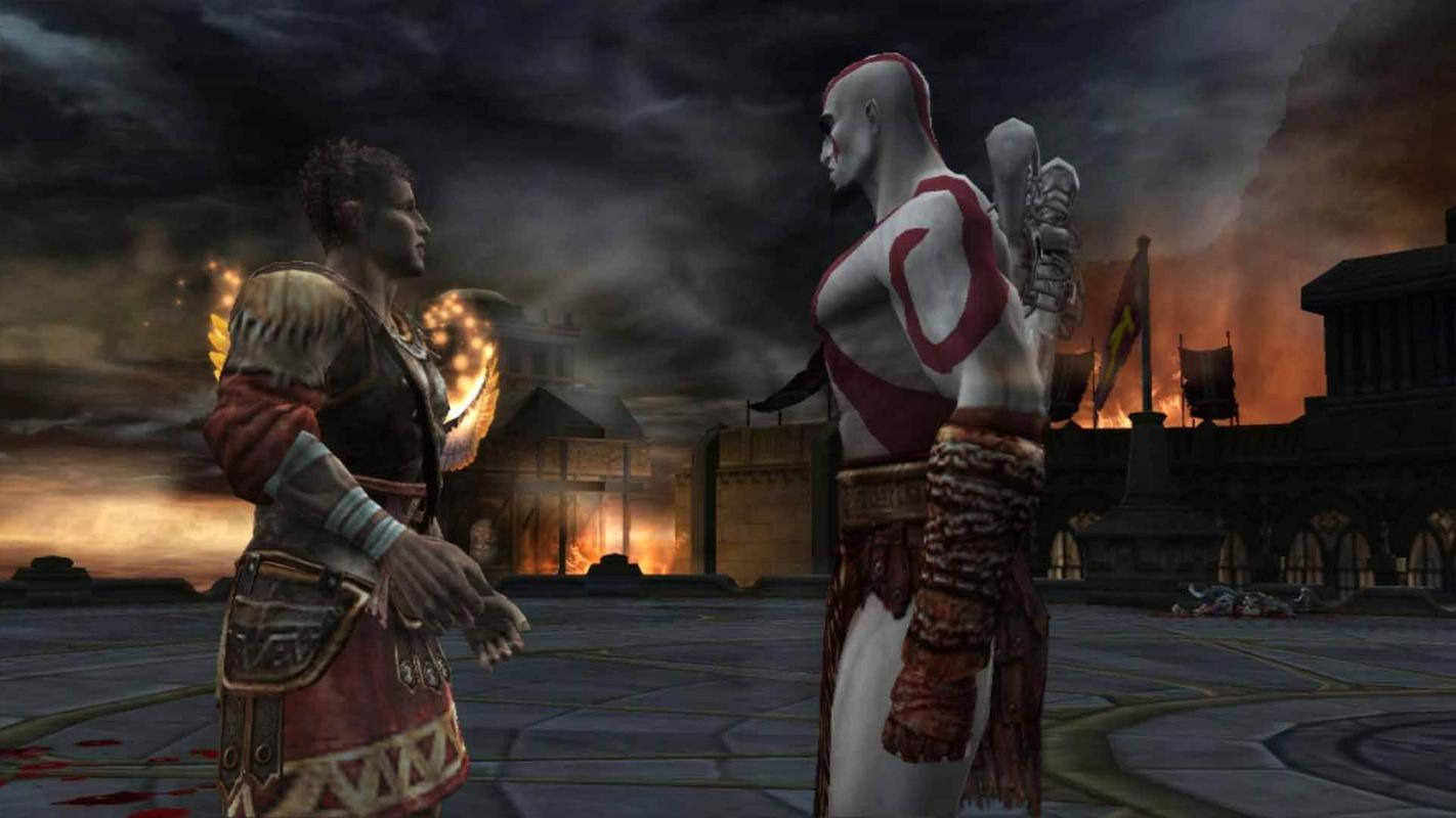 God of war 2 apk download for android | God War Chains Of