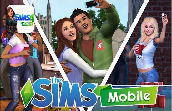 Tips The Sims© 4 Free screenshot 2