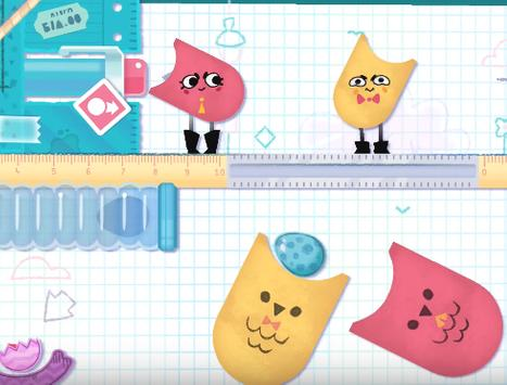 tips for Snipperclips apk screenshot