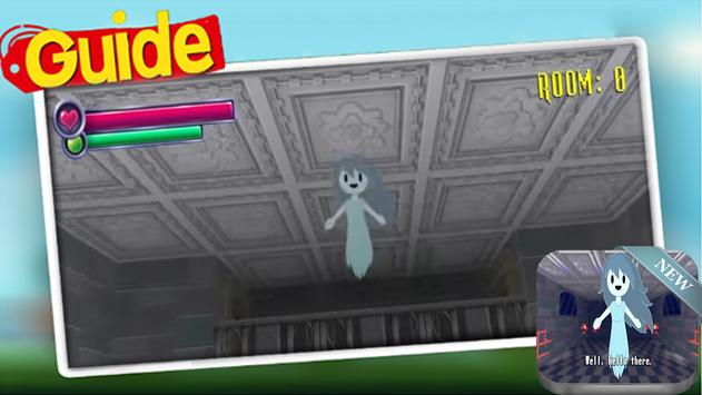 Guide For Spooky Jumpscare apk screenshot