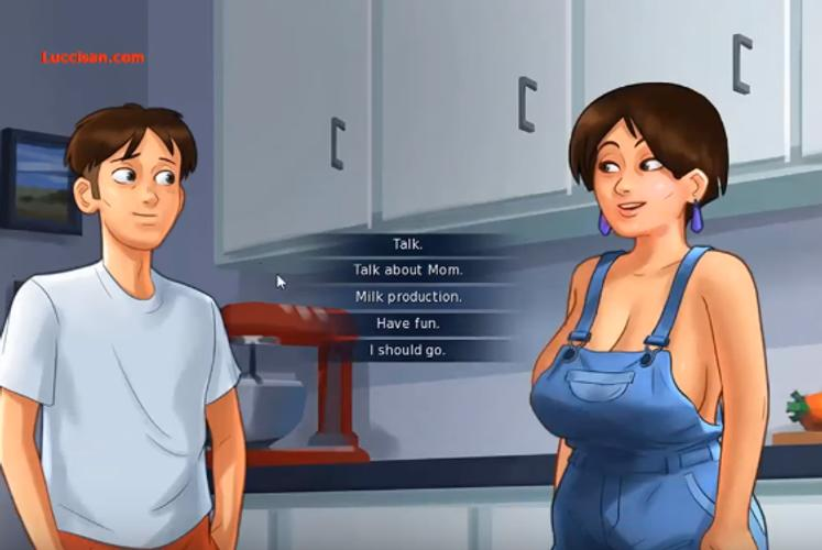 Tips For Summertime Saga For Android - Apk Download-4710