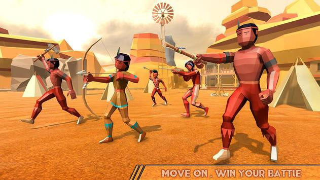 Wild West Epic Battle Simulator 截图 17