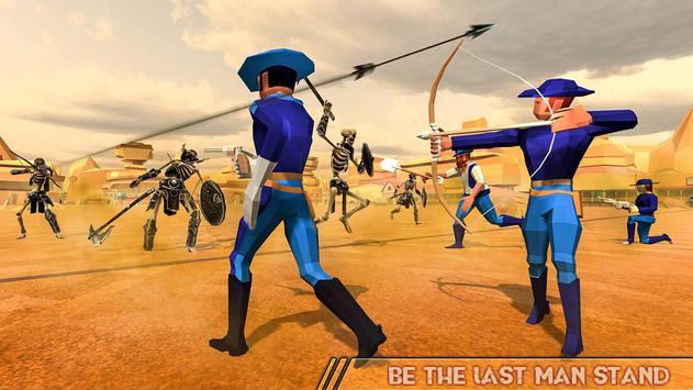 Wild West Epic Battle Simulator 截图 12