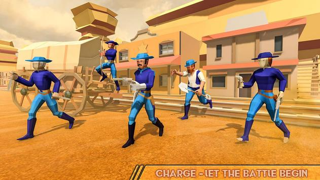 Wild West Epic Battle Simulator 截图 3