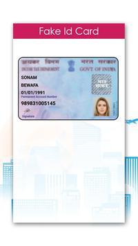 Fake ID Card Maker screenshot 6
