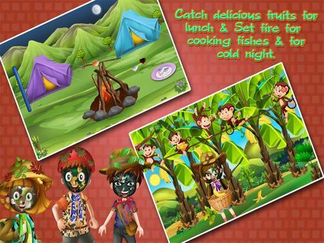 Crazy Summer Camp Adventure screenshot 4
