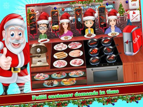 Chef Restaurant Food Fever apk screenshot