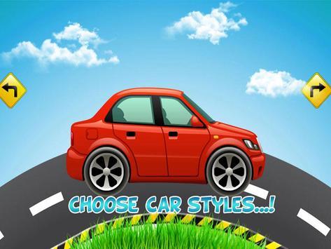 Car Wash Salon & Spa apk screenshot