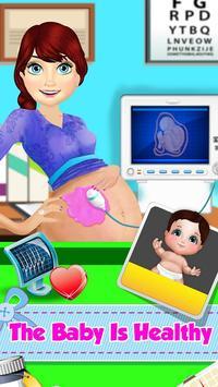 Maternity Surgery Doctor apk screenshot