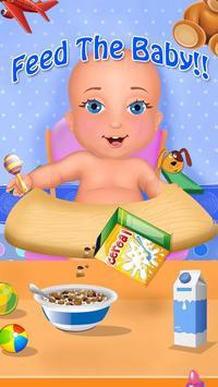 Little Newborn Daycare screenshot 9