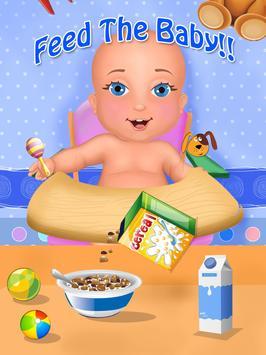 Little Newborn Daycare screenshot 1