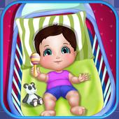 Babysitter Daycare Centre icon