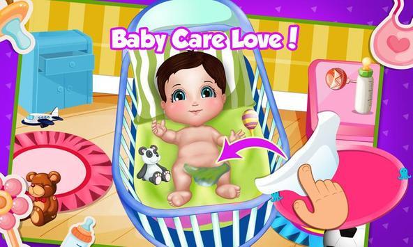 Babysitter Daycare Centre screenshot 1
