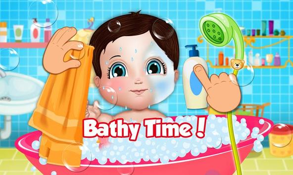 Babysitter Daycare Centre screenshot 2
