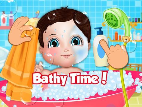 Babysitter Daycare Centre screenshot 6