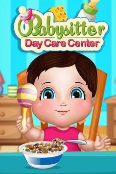 Babysitter Daycare Centre screenshot 8