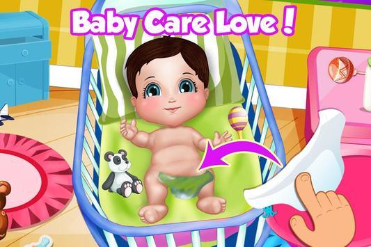 Babysitter Daycare Centre screenshot 9