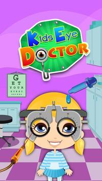 Eye Surgery Simulator poster
