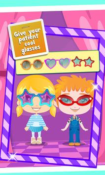 Eye Surgery Simulator screenshot 14