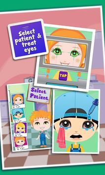 Eye Surgery Simulator screenshot 12