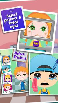 Eye Surgery Simulator screenshot 2