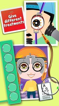 Eye Surgery Simulator screenshot 3