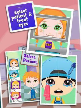 Eye Surgery Simulator screenshot 7