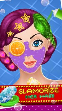 Fashion Princess Beauty Salon apk screenshot
