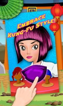 Kungfu Chick-School Girl Fight screenshot 9