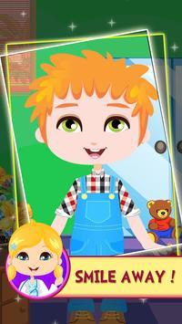 Kids Doctors Rescue Office screenshot 3
