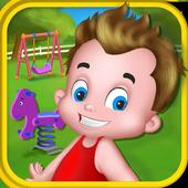 Kids Playground Adventures icon