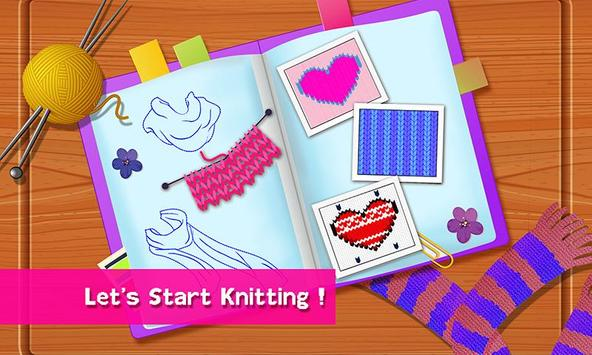 Knitting Tailor Boutique apk screenshot
