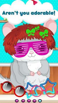 Pet Vet Hair Salon apk screenshot