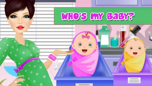 Pregnant Mommy Doctor apk screenshot