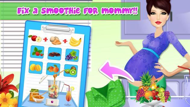 Pregnant Mommy Doctor apk screenshot